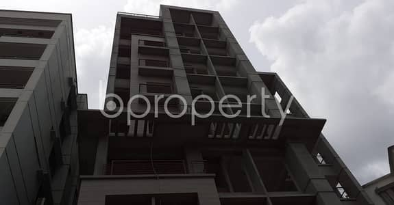 3 Bedroom Flat for Sale in Lalmatia, Dhaka - Sophisticated 1798 Sq Ft Flat Is Available For Sale In Lalmatia