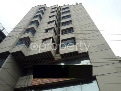 3 Bedroom Flat for Sale in Tejgaon, Dhaka - A Convenient 1425 Sq Ft Residential Flat Is Prepared To Be Sold At Indira Road