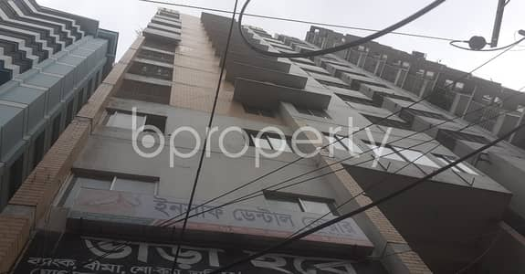 Office for Rent in Malibagh, Dhaka - 930 Sq. ft Office Spaces For Rent In Malibagh Near Premier Bank Limited.