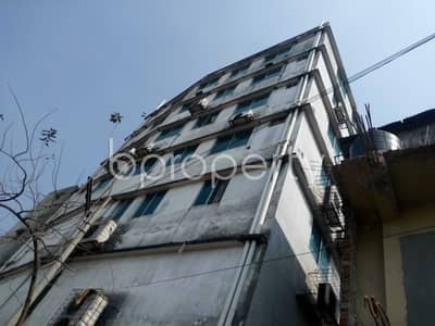 Apartment for Rent in Halishahar, Chattogram - Ample Commercial Space Is Available For Rent In Halishahar Nearby Bangladesh Railway Govt High School