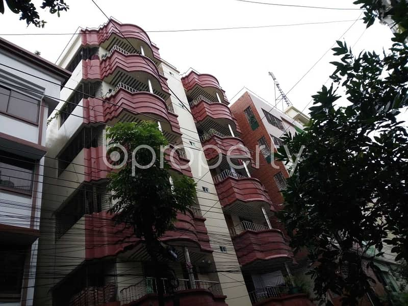 Worthy 900 Sq Ft Residential Apartment Is Ready To Rent At Panchlaish