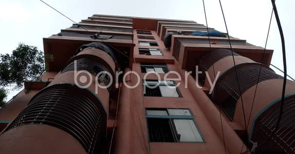 Offering you 650 SQ FT flat to Rent in Halishahar