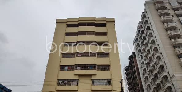3 Bedroom Flat for Rent in Double Mooring, Chattogram - At Double Mooring A Nice 3 Bedroom Flat Up For Rent Near Social Islami Bank Limited