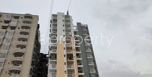 Office for Rent in Double Mooring, Chattogram - Set Up Your New Office In The Location Of Double Mooring Nearby Social Islami Bank Limited For Rent
