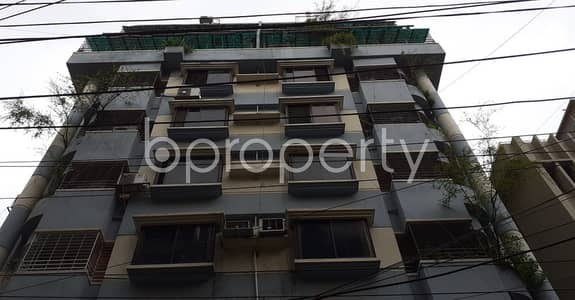 Office for Rent in Kalabagan, Dhaka - For Your Well-done Business An Office Of 1300 Sq Ft Is Ready For Rent In Kalabagan