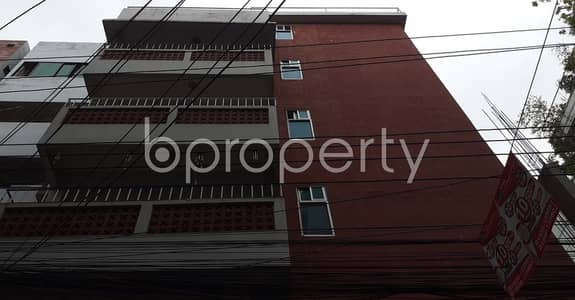 Office for Rent in Kalabagan, Dhaka - A Well Defined Commercial Office Of 550 Sq Ft In Kalabagan Is Available For Rent