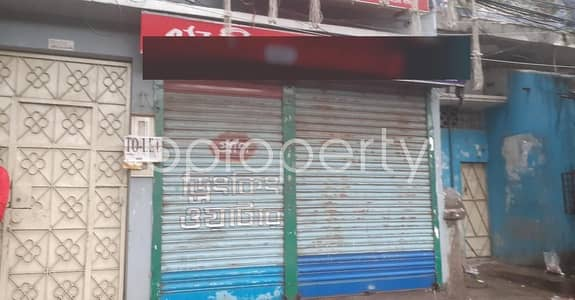 Shop for Rent in Mohammadpur, Dhaka - Acquire This 120 Sq Ft Shop Which Is Up For Rent In Nurjahan Road