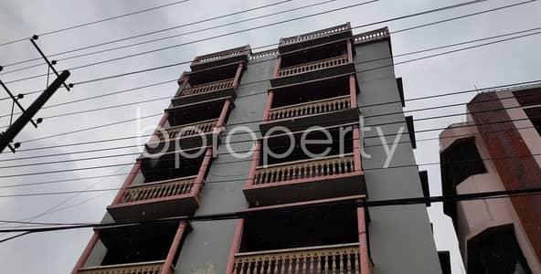 ভাড়ার জন্য BAYUT_ONLYএর ফ্ল্যাট - ডাবল মুরিং, চিটাগাং - 1000 Sq Ft Properly Constructed Flat For Rent In Port Connecting Road