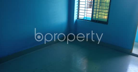 2 Bedroom Flat for Rent in 36 Goshail Danga Ward, Chattogram - A Comfy 650 Sq Ft Dwelling For A Small Family Is Here For Rent In Fakirhat