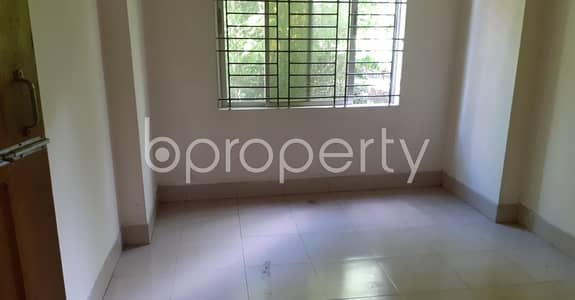3 Bedroom Flat for Rent in 22 No. Enayet Bazaar Ward, Chattogram - Decorative Apartment Of 1200 Sq Ft Is Ready To Rent In Enayet Bazaar