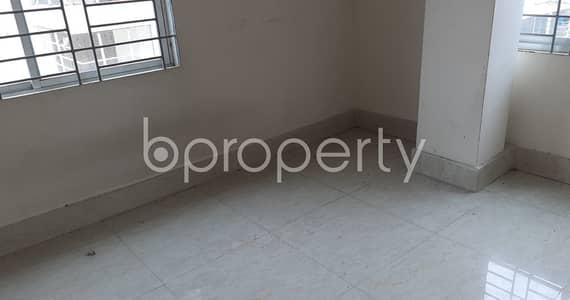 ভাড়ার জন্য BAYUT_ONLYএর ফ্ল্যাট - মোহাম্মদপুর, ঢাকা - Reside Conveniently In This Well Constructed 2 Bedroom, Flat For Rent In Mohammadia Housing Society