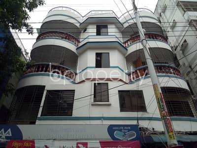 Apartment for Rent in Uttara, Dhaka - 1200 Sq Ft Commercial Office Apartment For Rent In Uttara