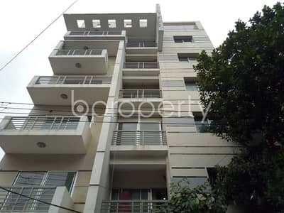 3 Bedroom Apartment for Sale in Uttara, Dhaka - Close To ONE Bank Limited | ATM Booth An Apartment For Sale Is Available In Uttara