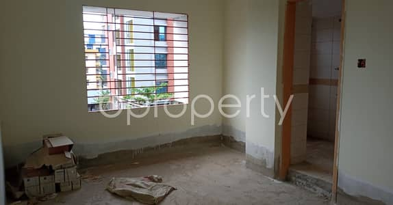 3 Bedroom Apartment for Sale in Bakalia, Chattogram - Well Built And Lovely Flat Of 1570 Sq Ft Is Vacant For Sale At Kalamia Bazar