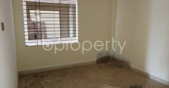 3 Bedroom Flat for Sale in Bakalia, Chattogram - A Nice And Comfortable 1435 Sq Ft Flat Is Up For Sale In Kalamia Bazar