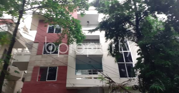 3 Bedroom Apartment for Sale in Gulshan, Dhaka - Spaciously Designed And Strongly Structured This Apartment Is Now Vacant For Sale In Gulshan 2 Near To United Commercial Bank Limited