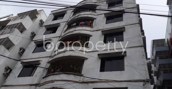 Office for Rent in Lalmatia, Dhaka - 1000 Sq Ft Commercial Office Is For Rent In Lalmatia