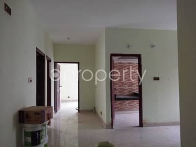 3 Bedroom Flat for Rent in Panchlaish, Chattogram - In Panchlaish 1550 SQ FT flat is available to rent