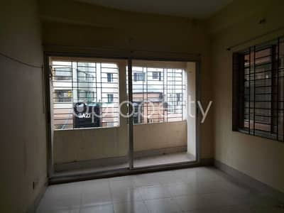 An Artistic Apartment Of 1450 Sq Ft Is Waiting For Rent In Sugandha Residential Area