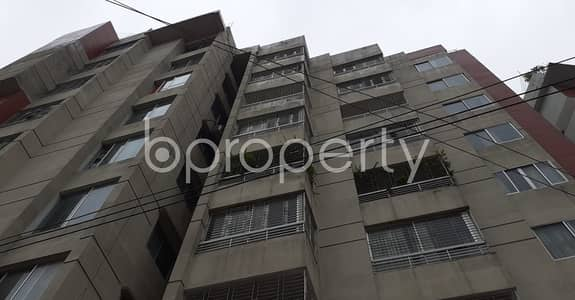 3 Bedroom Flat for Rent in New Market, Dhaka - At Elephant Road, 1600 Sq Ft Nice Flat Up For Rent Nearby Katabon Dhal Jame Masjid
