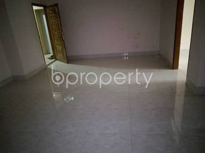 3 Bedroom Flat for Sale in Mirpur, Dhaka - Have A Look At This 1300 Sq Ft Property Which Is Up For Sale Located At West Kazipara