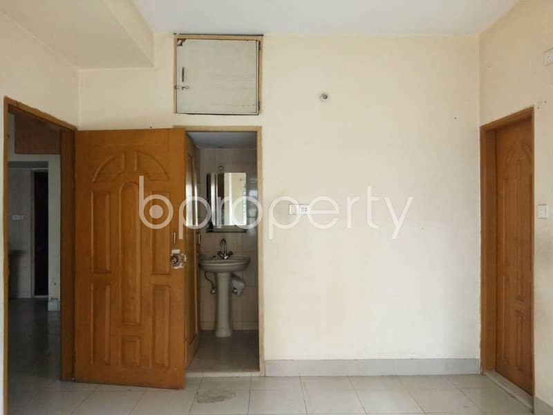 A Worthy 1350 Sq Ft Apartment Is Ready To Rent At Sugandha R/a