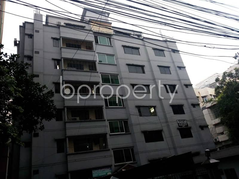 Worthy 3 Bedroom Residential Apartment Is Up For Rent At Panchlaish