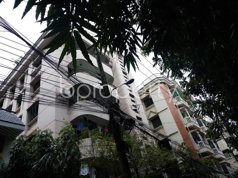 3000 SQ FT apartment is now Vacant to rent in Panchlaish