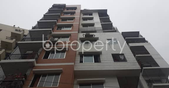 3 Bedroom Apartment for Rent in New Market, Dhaka - 1500 Sq Ft Apartment For Rent In New Market Nearby Katabon Dhal Jame Masjid