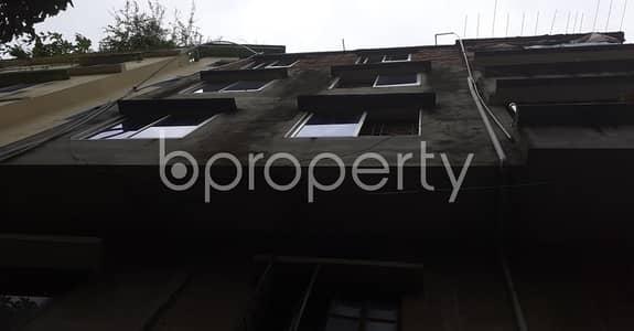 ভাড়ার জন্য BAYUT_ONLYএর অ্যাপার্টমেন্ট - ৩১ নং আলকরন ওয়ার্ড, চিটাগাং - Plan to move in this 600 SQ FT flat which is up to Rent in 31 No. Alkoron Ward