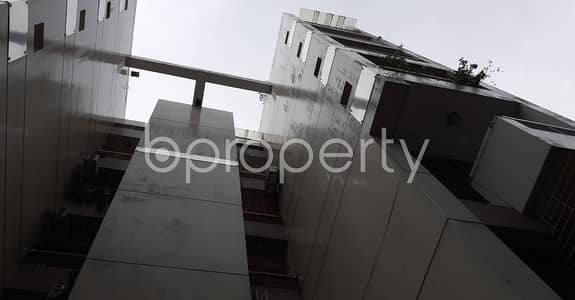 4 Bedroom Flat For Rent In Lake Circus Road, Kalabagan For Family
