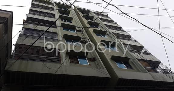Flat For Rent In Bashir Uddin Road, Kalabagan For Family