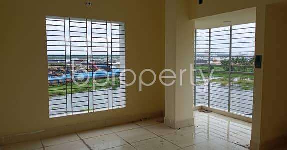 ভাড়ার জন্য BAYUT_ONLYএর অ্যাপার্টমেন্ট - বাকলিয়া, চিটাগাং - 950 Sq Ft Apartment For Rent At Kolpolok R/a, 18 No. East Bakalia Ward