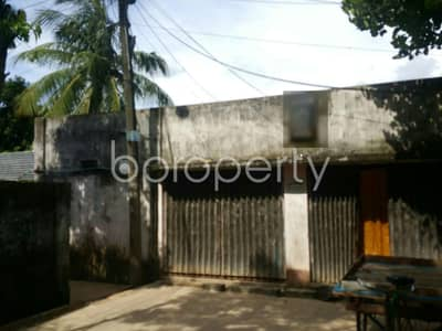 4350 Sq Ft Ready Residential Plot Is For Sale Sale At Bayzid Very Near To Mohammad Nagar Jame Mosque