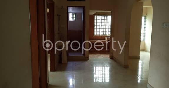ভাড়ার জন্য BAYUT_ONLYএর ফ্ল্যাট - বাকলিয়া, চিটাগাং - Choose your destination, 1250 SQ FT apartment which is available to Rent in Bakalia