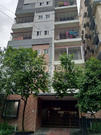 4 Bedroom Apartment for Rent in Mirpur, Dhaka - Offering You A 2350 Sq Ft Nice Flat For Rent In Mirpur DOHS