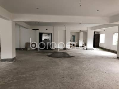 Office for Sale in Badda, Dhaka - A Commercial Office Is Ready For Sale At Shahjadpur, Near Southeast Bank Limited