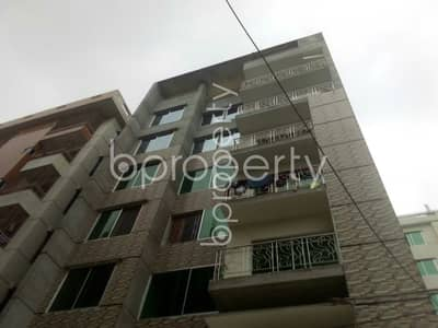32 Bedroom Building for Sale in Bashundhara R-A, Dhaka - Ready 8050 SQ FT full building is now for sale in Bashundhara R-A, Block J