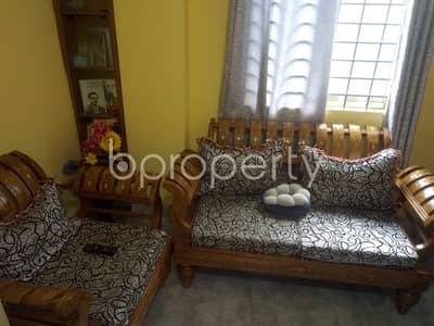 2 Bedroom Apartment for Sale in Lalbagh, Dhaka - The Most Appealing Apartment Of 650 Sq Ft Is Ready To Sale In Lalbagh