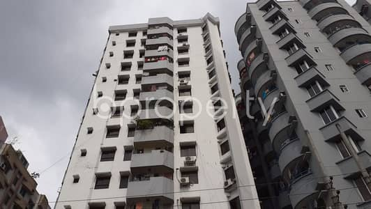 3 Bedroom Flat for Sale in Kathalbagan, Dhaka - We Have A Spacious 1488 Sq. Ft Flat For Sale In Green Road Nearby Green Life Medical College And Hospital
