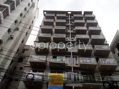 বিক্রয়ের জন্য BAYUT_ONLYএর অ্যাপার্টমেন্ট - বনানী, ঢাকা - Well Built Apartment Of 2350 Sq Ft Is Vacant For Sale At Banani