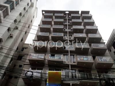 বিক্রয়ের জন্য BAYUT_ONLYএর ফ্ল্যাট - বনানী, ঢাকা - A Nice And Comfortable 2350 Sq Ft Flat Is Up For Sale In Banani