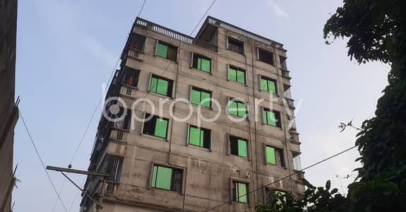 2 Bedroom Flat for Rent in Gazipur Sadar Upazila, Gazipur - 700 Sq Ft Apartment Is Available For Rent In Gazipur Sadar Upazila