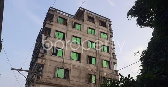 2 Bedroom Flat for Rent in Gazipur Sadar Upazila, Gazipur - A 700 Sq Ft Suitable Apartment For You Waiting To Be Rented At Gazipur Sadar Upazila