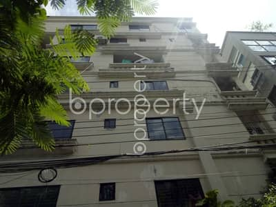 3 Bedroom Flat for Rent in Mirpur, Dhaka - A 1140 Sq Ft Remarkable Residential Flat Is Available For Rent Which Is Located In Mirpur DOHS