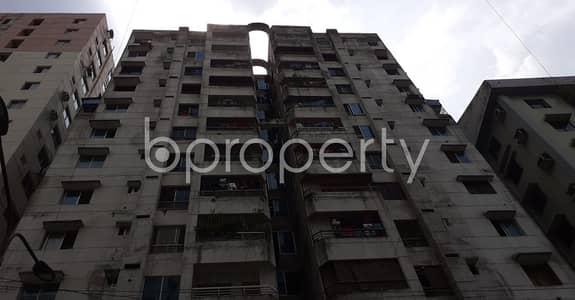 ভাড়ার জন্য BAYUT_ONLYএর অ্যাপার্টমেন্ট - পরীবাগ, ঢাকা - Affordable And Wonderful 1250 Sq. Ft Flat Up For Rent In Paribagh .