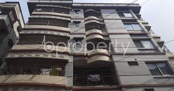 ভাড়ার জন্য BAYUT_ONLYএর ফ্ল্যাট - মোহাম্মদপুর, ঢাকা - Make this 1250 SQ FT apartment your next residing location, which is up to Rent in Mohammadpur