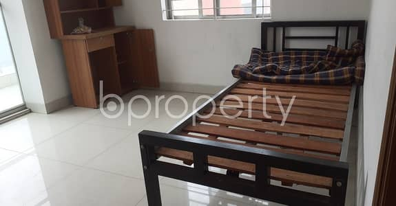 3 Bedroom Flat for Sale in Bashundhara R-A, Dhaka - Ready 1457 SQ FT flat is now for sale in Bashundhara R-A