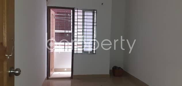 An Apartment Is Ready For Rent At Uttara , Near Gausul Azam Jameh Mosjid