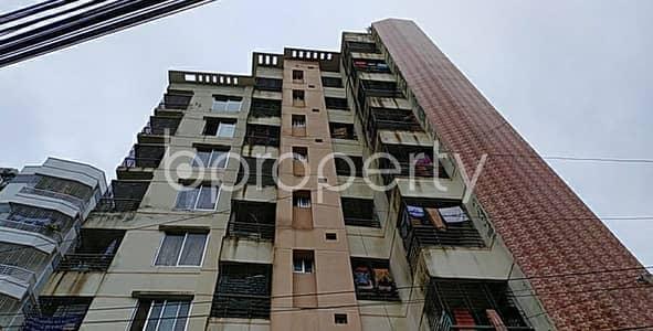 ভাড়ার জন্য BAYUT_ONLYএর ফ্ল্যাট - কান্দিরপাড়, কুমিল্লা - 1210 Sq Ft Flat For Rent In Women College Road, Kandirpar